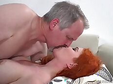 Sex with grandpa
